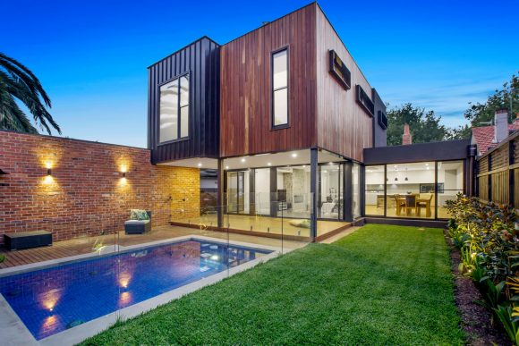 Malvern East, A modern renovation & extension